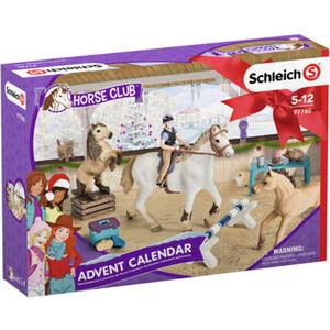 Schleich Adventskalender Horse Club