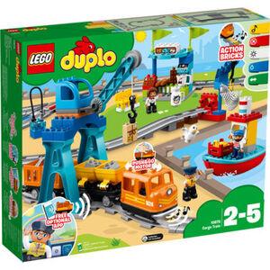 LEGO® DUPLO 10875 - Güterzug