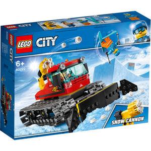 LEGO® City - 60222 Pistenraupe