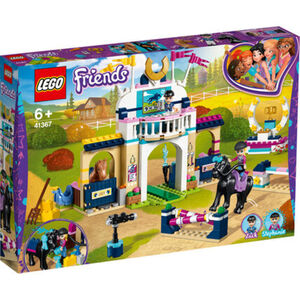 LEGO® Friends - 41367 Stephanies Reitturnier