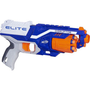 Hasbro N-Strike Elite Disruptor