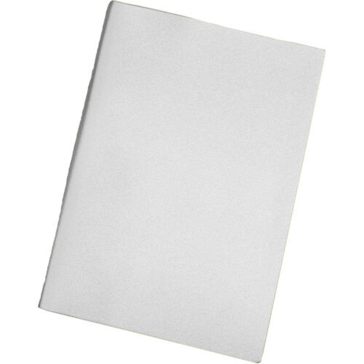 Bild 2 von florex® Platin Topper-Spannbettlaken Platin, 100x200 cm, silber, cm