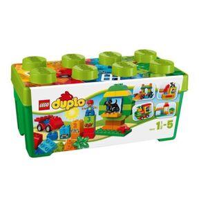 LEGO® DUPLO Große Steinebox 10572
