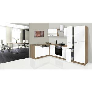 Küchenblock ECONOMY L 310
