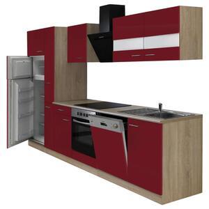 Küchenblock ECONOMY 310