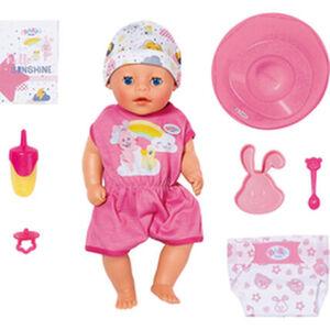 Zapf Creation® Soft Touch Little Girl