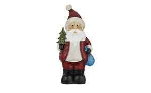 Deko Weihnachtsmann