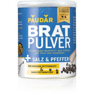 Paudar Bratpulver Salz & Pfeffer, 175g