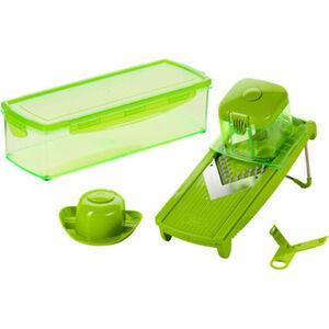 Genius Speed Slicer Medium, grün