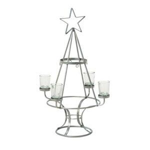 Pureday Deko-Objekt 'Weihnachtsbaum', groß
