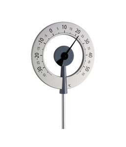 TFA Lollipop Gartenthermometer