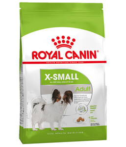 Royal Canin Trockenfutter X-Small Adult