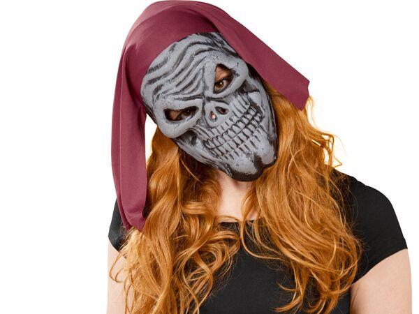 Lidl Maske