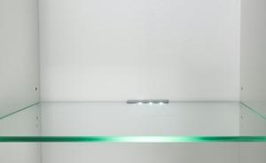 LED-Glasbodenbeleuchtung