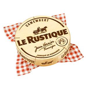 Le Rustique Camembert 45% 250g