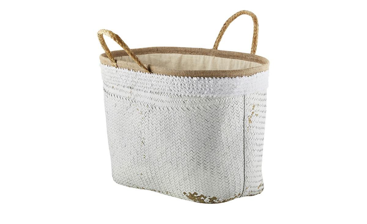 Bild 2 von Strandtasche mit Pailletten