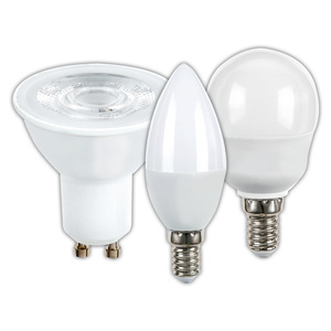 "I-Glow Dimmbare LED-Leuchtmittel ""Switch Dim"""
