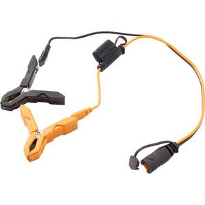 Hi-Q Tools X-Connect PMC001 Krokodilklemmen und Batterieansc