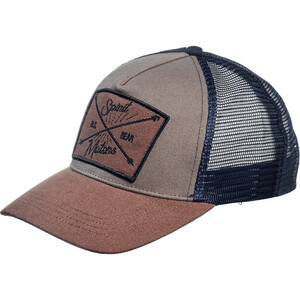 Spirit Motors Retro Trucker Cap 1.0