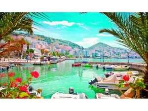 Korfu & Albanien - Standortrundreise