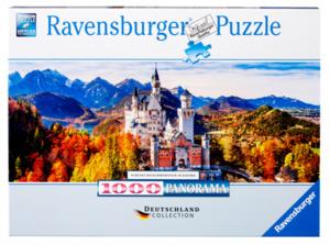 """Ravensburger Puzzle """"Schloss Neuschwanstein"""""""