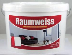 Raumweiss