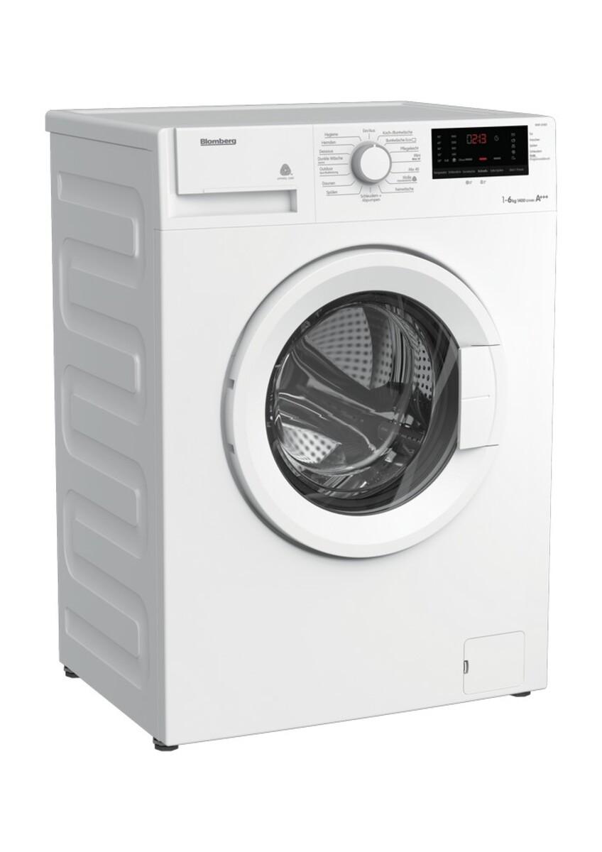 Bild 1 von Blomberg Waschmaschine WNF 61420 weiß