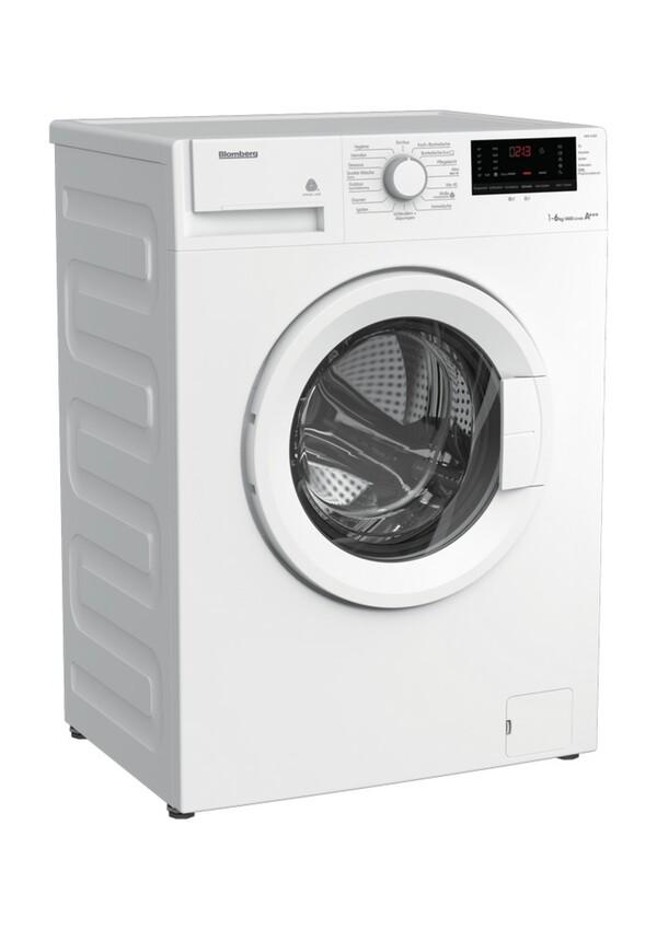 Blomberg Waschmaschine WNF 61420 weiß