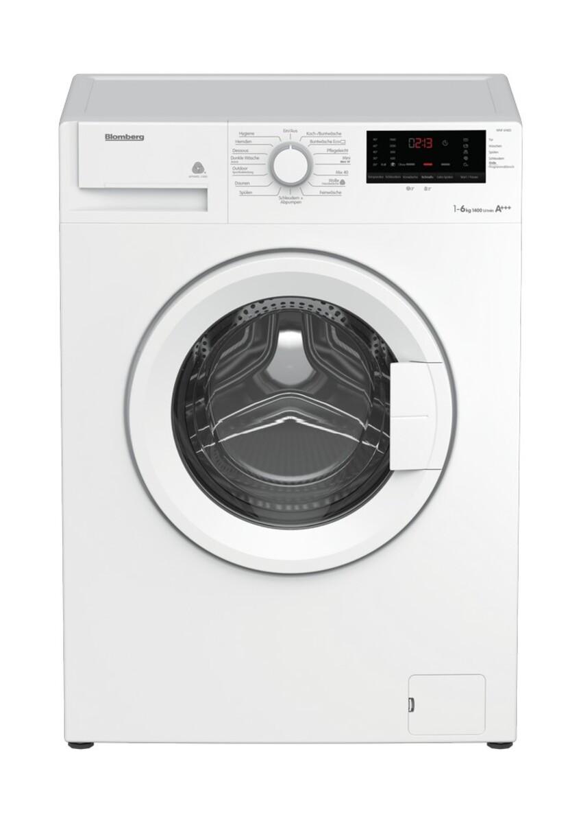 Bild 2 von Blomberg Waschmaschine WNF 61420 weiß