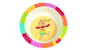 sigikid - Melamin-Schüssel Rainbow Rabbit