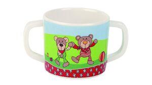 sigikid - Melamin-Tasse Wild an Berry Bear