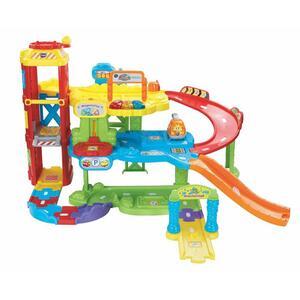 Vtech 80-180004 Tut Tut Baby Flitzer - Parkgarage