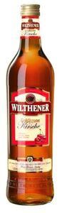 Wilthener Weinbrand Goldkrone Kirsche   25 % vol   0,7 l