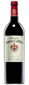 2009 Château Canon-La-Gaffelière Saint-Emilion Bordeaux Grand Cru Classé trocken Frankreich Rotwein   14 % vol   0,75 l