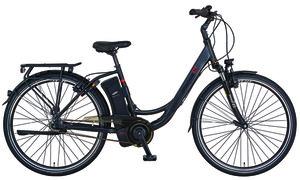 prophete Alu-City-E-Bike Geniesser e8.8, 28 Zoll mit Rücktritt