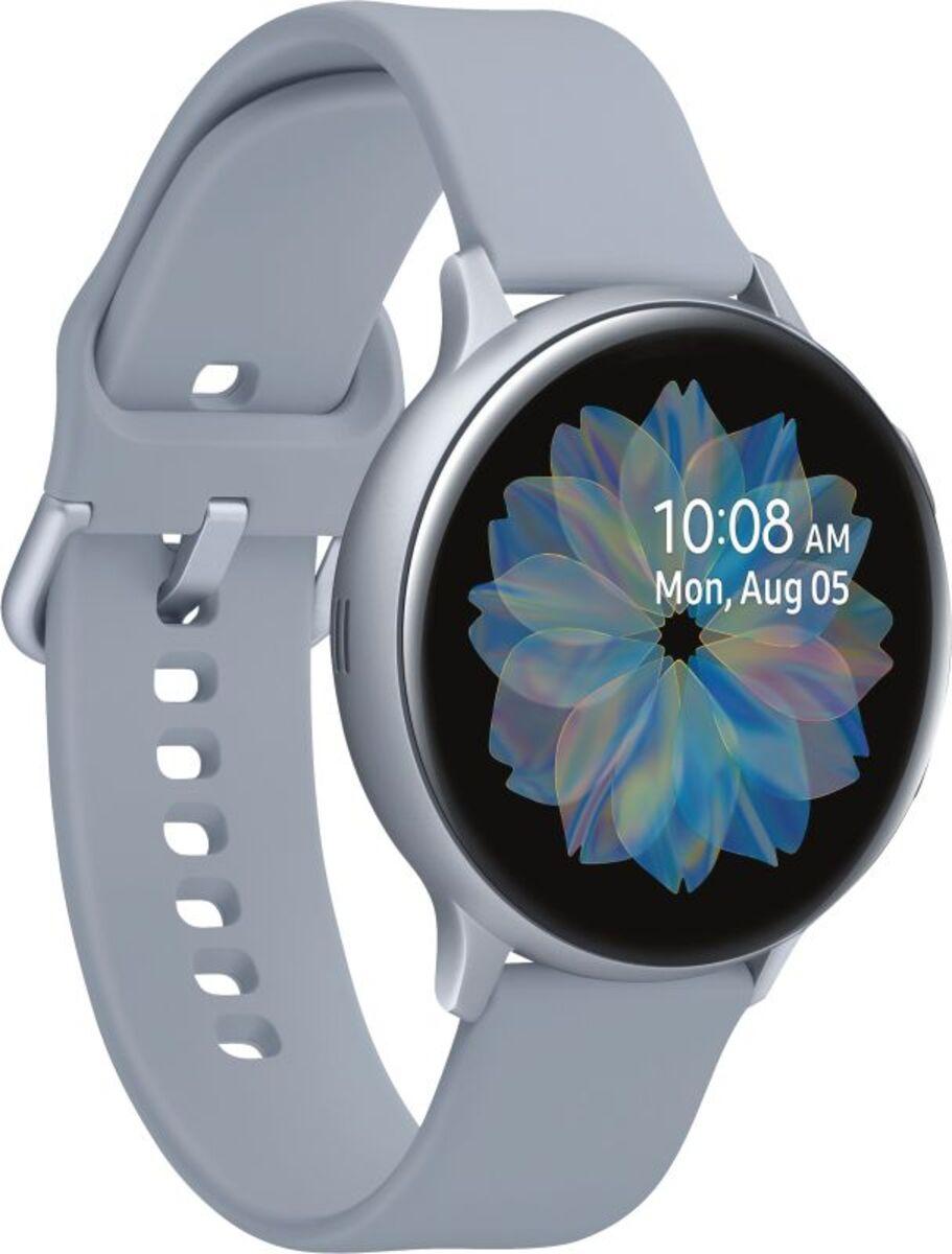 Bild 2 von Samsung Galaxy Watch Active 2 44mm Alu. R820
