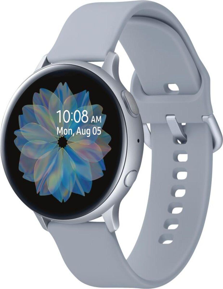 Bild 3 von Samsung Galaxy Watch Active 2 44mm Alu. R820