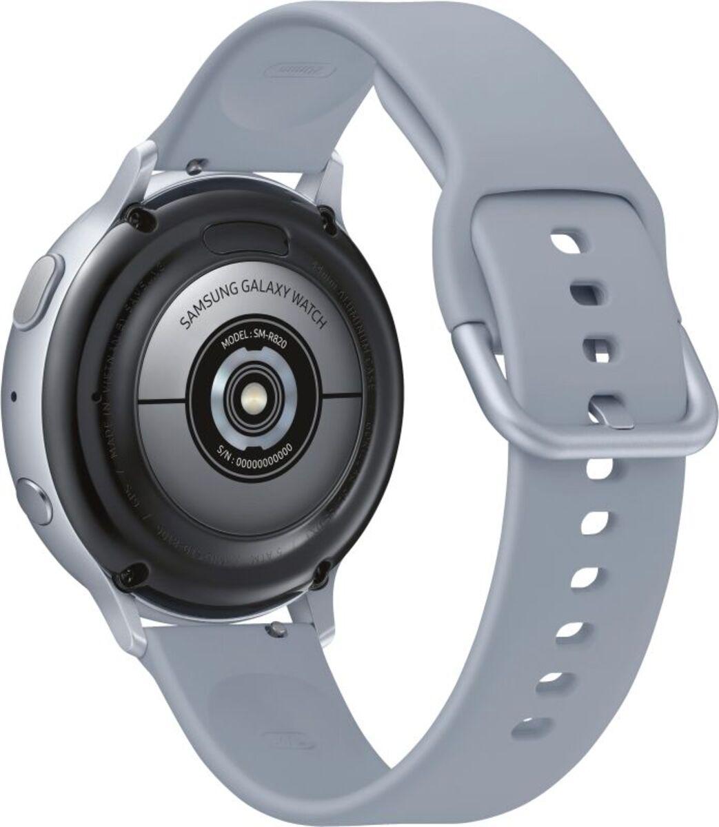 Bild 5 von Samsung Galaxy Watch Active 2 44mm Alu. R820