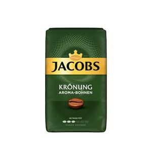 Jacobs Krönung Aroma-Bohnen | ganze Bohne | 500g