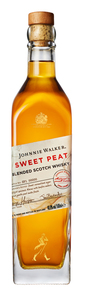 Johnnie Walker Sweet Peat Blended Scotch Whisky | 40,8 % vol | 0,5 l