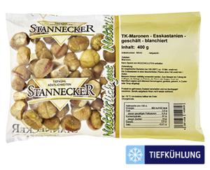 STANNECKER Maronen