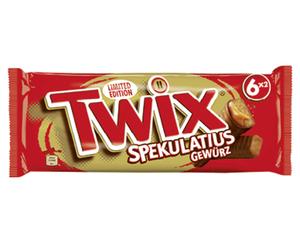 TWIX®  Spekulatius