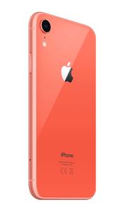 Apple iPhone XR 256GB Dual-SIM Koralle [15,5cm (6,1
