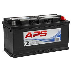 Autobatterie 12 V 90 Ah