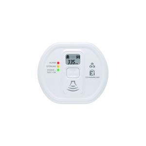 Ei Electronics Kohlenmonoxidwarnmelder 'Ei208D-3X179'