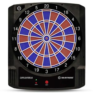 Carromco Turbo Charger 4.0 Smart Connect Dartboard