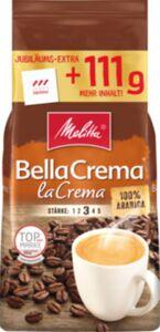 Melitta Bella Crema la Crema JUBILÄUM 1111g