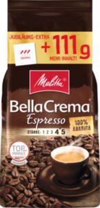 Melitta Bella Crema Espresso JUBILÄUM 1111g