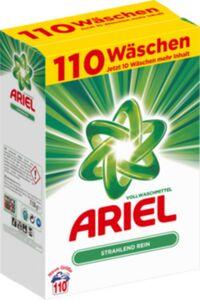Ariel Vollwaschmittel Pulver 110WL