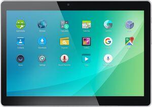 Jay-tech TXE10DS 25,6 cm (10,1 Zoll) Tablet PC - schwarz